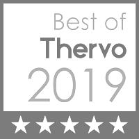 Best of Thervo logo