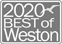 2020 Best of Weston logo