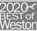 2020 Best of Weston logo